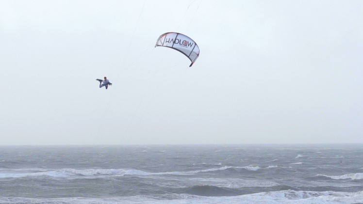 Red Bull Megaloop challence 2013
